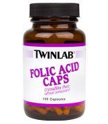 Folic Acid Caps