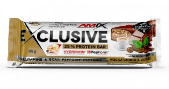 Exclusive® Protein Bar