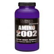 Amino 2002