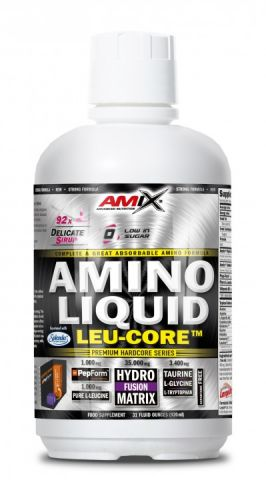 Amino LEU-CORE™ Liquid