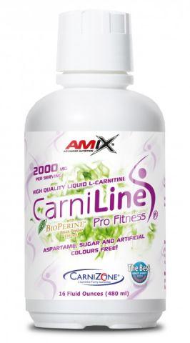 CarniLine ProFitness