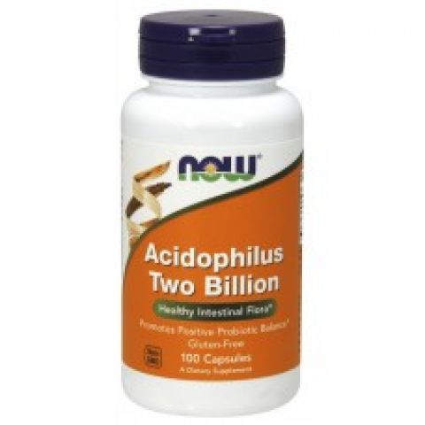 ACIDOPHILUS 2 BILLION
