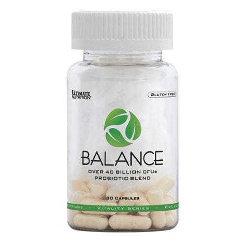 Balance Probiotik