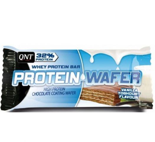 Protein Wafer Bar