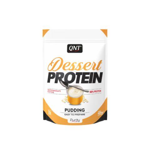 Desert Protein Puding