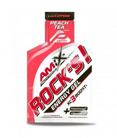 Rock's Energy Gel