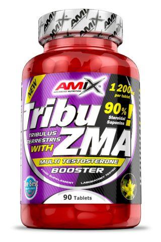 Tribulyn 90% with ZMA