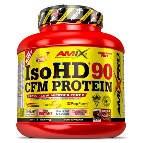 IsoHD® 90 CFM Protein