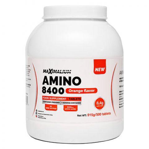 Amino 8400