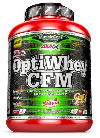 OPTI-Whey® CFM®