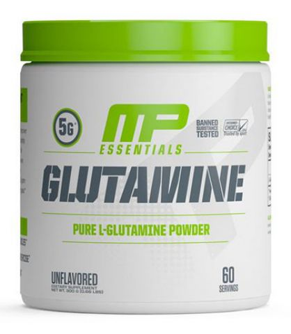 Glutamine Essentials