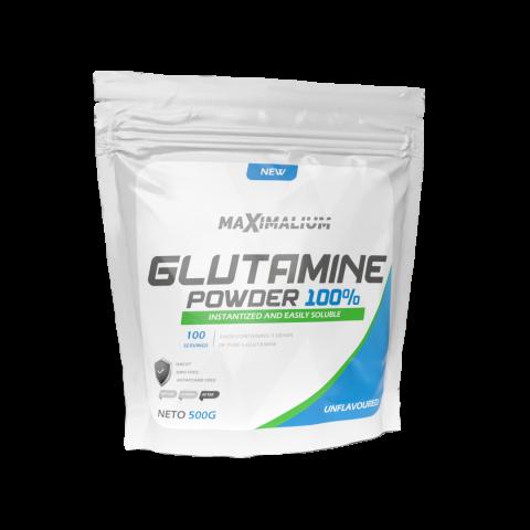 L-Glutamine Instant