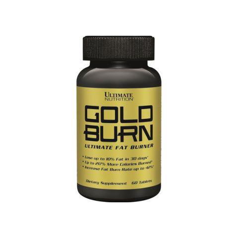 Gold Burn