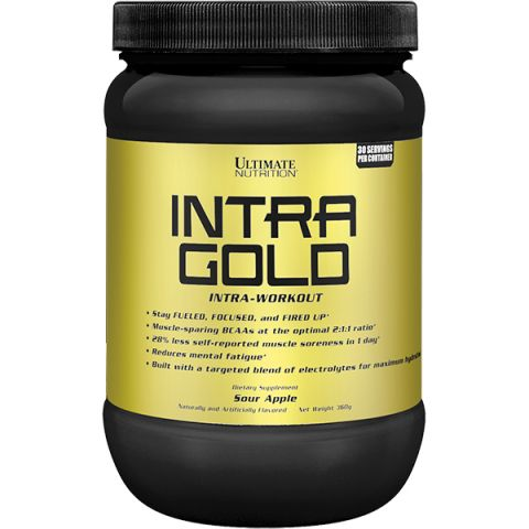 Intra Gold