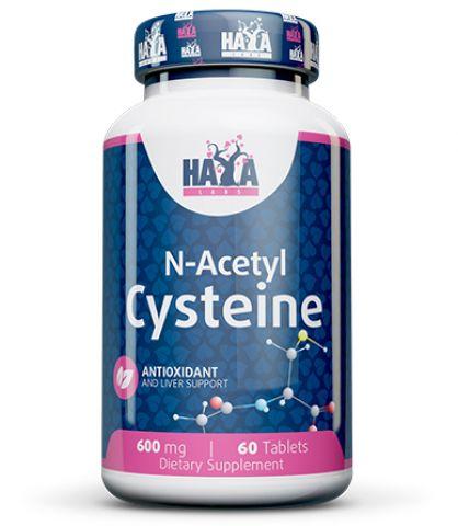 N-Acetyl L-Cystein (NAC)