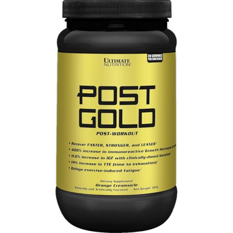 Post Gold