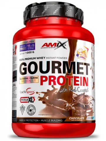 Gourment Protein