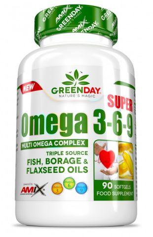 GreenDay® Super Omega