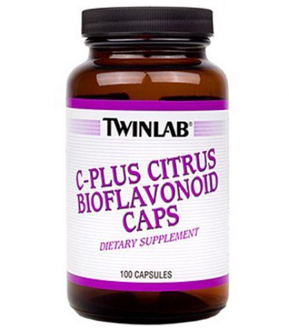 C+Citrus Bioflavonoid Caps